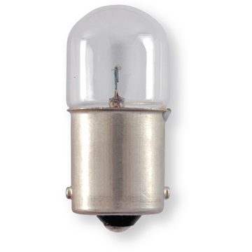 Lamp 24V / 10W BA15S Heavy-Duty